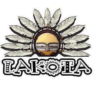 Parcoure Lakota