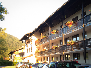FeWo Beste Laune - Ferienwohnung Reit im Winkl
